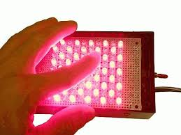 led near infrared light 19 best infrared light therapy images on pinterest healing light