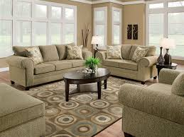 Living Rooms  Living Room Design American Style On Modern Early - American living room design