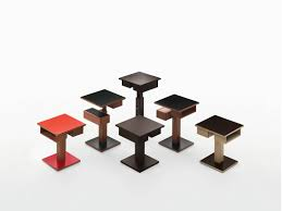 nuit comodino con cassetti by sculptures jeux by eppis design