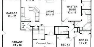 size of a 3 car garage 4 car tandem garage house plans arts 2what does 2 mean venidami us