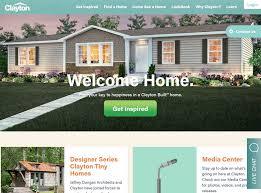 Home Designer Pro Login Clayton Unveils New Website With Innovative Customer Tools Nov