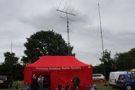ardf worksop amateur radio society
