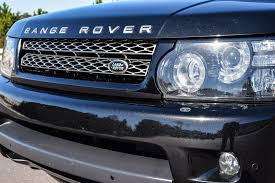 2012 land rover range rover sport hse lux stock 741778 for sale