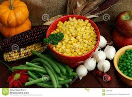thanksgiving vegetables thanksgiving feast royalty free stock