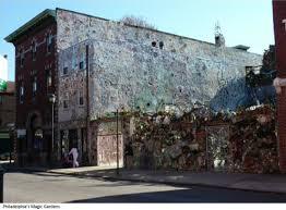 Urban Gardening Philadelphia - ncptt magical mosaics preserving isaiah zagar u0027s philadelphia