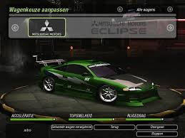 mitsubishi eclipse fast and furious nfsunlimited net need for speed rivals most wanted world and