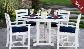 North Carolina Patio Furniture Outdoor Polywood Furniture Recycled Plastic Poly Wood Furniture