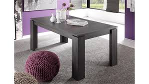 Esszimmertisch In Grau Universal Esche Grau Ausziehbar 160 200x90 Cm