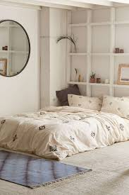 bedroom design tips for a serene sanctuary view in gallery sparsely decorated bedroom from urban outfitters