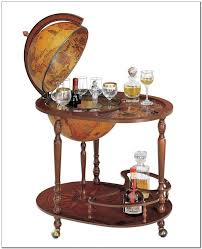 Globe Drinks Cabinet Antique Bar Globe Drinks Cabinet Cabinet Home Design Ideas