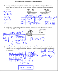 conservation of momentum archives page 2 of 3 regents physics