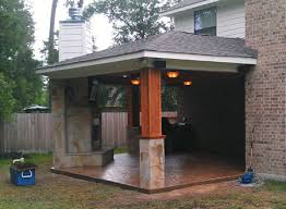Houston Patio Builders Houston Patio Houston Patio Covers