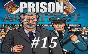 prison architect review gaming nexus prison architect прохождение 15 redeaglegames pinterest