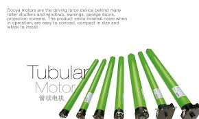 Motor For Retractable Awning Tubular Motor Manufacturers Wholesale Electric Motor Manufacturers