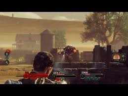the bureau xbox 360 ranking up the bureau xcom declassified gameplay xbox 360