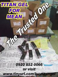 titan gel cebuseller shipping nationwide or meet in cebu