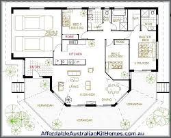 farmhouse floor plans with wrap around porch home building plan gizmogroove