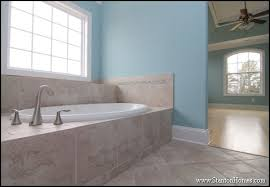 bathroom surround tile ideas tile tub surround cost with 8 blue bathroom tile ideas