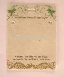 plantable paper plantable seed paper plantable seed paper suppliers and