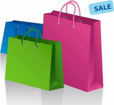 shopping bag vector free vector 2 056 free vector for