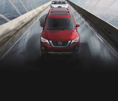 nissan pathfinder vs toyota highlander 2018 nissan pathfinder vs toyota highlander honda pilot and