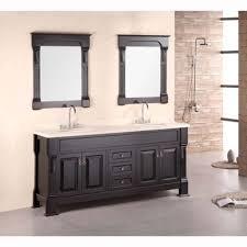 72 double sink bathroom vanity genersys