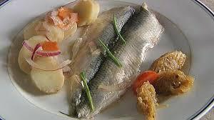 cuisiner le hareng idée de recette pour les fêtes filets de harengs marinés au vin