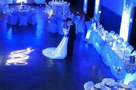 royal blue wedding 7 royal blue wedding decorations for a truly regal look