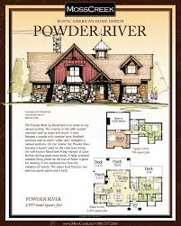 builder floor plans the coves mountain river club nc