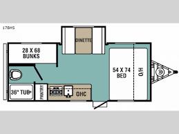 rvs with bunk beds floor plans carpet vidalondon