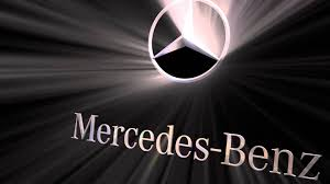ultra hd 4k mercedes benz logo youtube