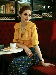 Olivia Palermo Home Decor Olivia Palermo For Tatler Russia The Big Brown Eyes