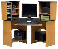 buy corner computer desk to get some extra space in office