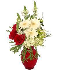 ashland flowers crimson vase of flowers in ashland city tn a