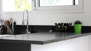 cuisine marbre noir le gal marbre et design le