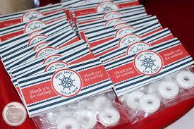 party favors for baby showers nautical favors for baby shower best decoration ideas for you