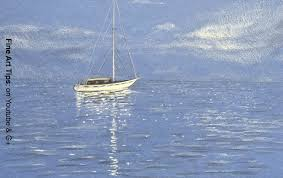 how to get inspired drawing of a sailing boat fine art tips