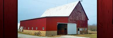 red barn farm meats farming today the traditional way