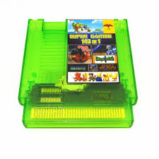 amazon com 143 in 1 nes super games multi cart 72 pin
