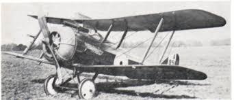 Airco DH.5