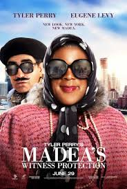 first look madea u0027s witness protection new movie poster