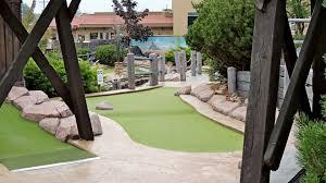 rattlesnake canyon mini golf osoyoos bc miniature golf on