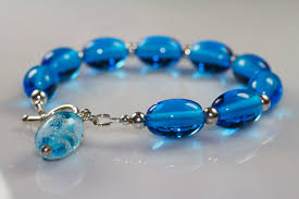glass beaded bracelet images Memorial glass bead glass bead bracelet 2018 bracelet iwpc2015 jpg