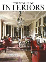 Country Homes And Interiors Magazine Subscription 105 Best World Of Interiors Magazine Covers Images On Pinterest
