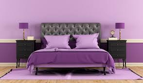 lavender painted walls lavender coloured bedrooms homedesignview co