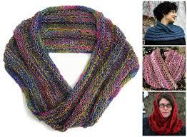 mobius scarf pattern cat bordhi knit pro moebius knitting