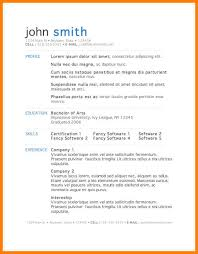 templates for resumes free 9 best free word resume templates historyvs the davinci code
