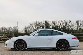 porsche 911 997 gts previously sold porsche cars cameron sports cars