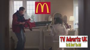 mcdonalds uk monopoly commercial actress mcdonalds tv adverts uk its all about the ads