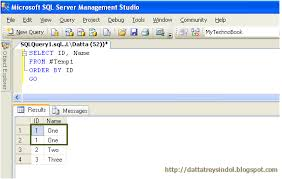 sql select from multiple tables use of distinct union and union all in sql server datta s ramblings
